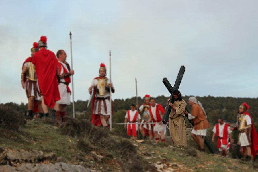 Fiestas y Tradiciones (I)